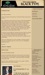 Misc Email Newsletter Template for Email Marketing