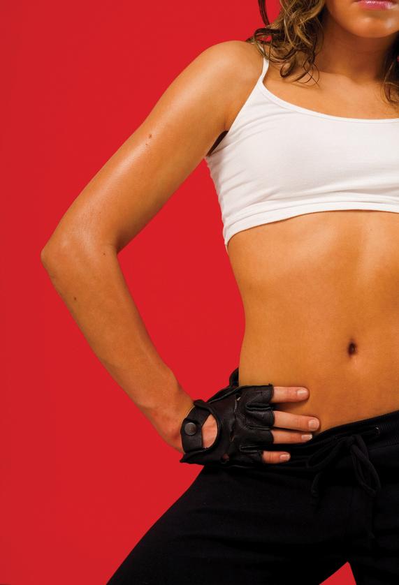 Лесно отслабване с упражнения