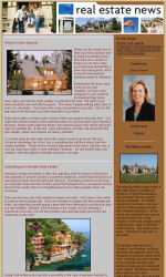My Newsletter Builder Examples For Real Estate Monthly
