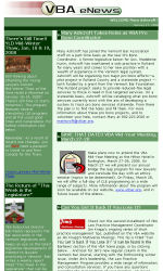 Basic Layout 4 Email Newsletter Template for Email Marketing