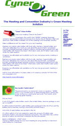 Layout 2 Email Newsletter Template for Email Marketing