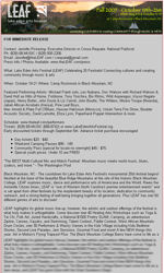 Press Release Email Newsletter Template for Email Marketing
